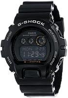 Casio Men's GD-X6900-1CR XL 6900 Digital Display Quartz Black Watch