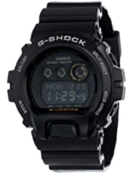 Casio Mens GD-X6900-1CR XL 6900 Digital Display Quartz Black Watch