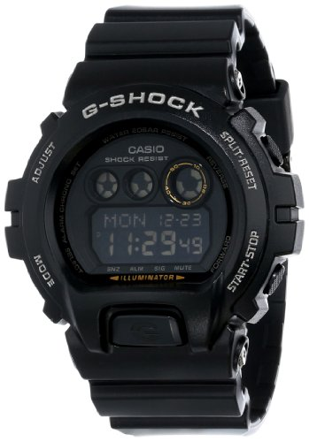 Casio GD X6900 1CR Digital Display Quartz