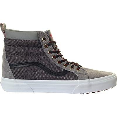 Vans SK8-Hi MTE Shoe - Frost Gray/Ballistic 10