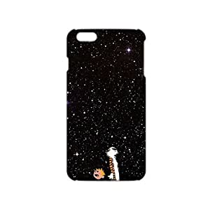 3D Case Cover Calvin And Hobbes Phone Case for iPhone6