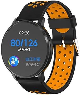 Hunpta@ - Smartwatch para Hombre, Elegante Reloj SN11, Deportivo ...