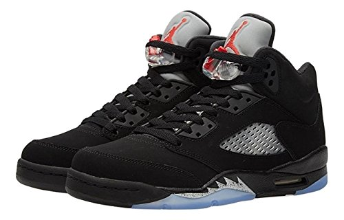 Air Jordan 5 Retro OG BG - 845036 003