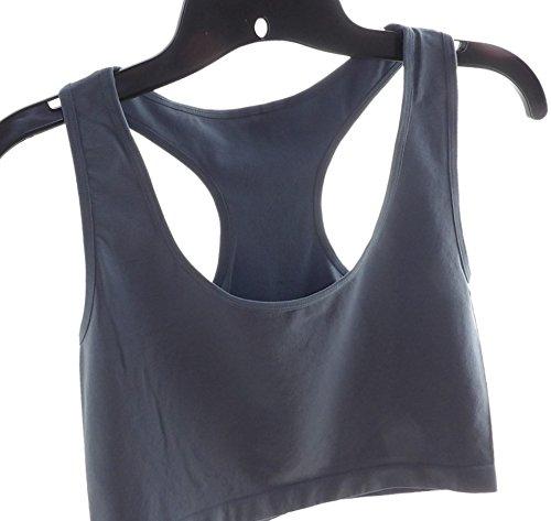 Samfe - Camiseta de tirantes - para mujer fucsia