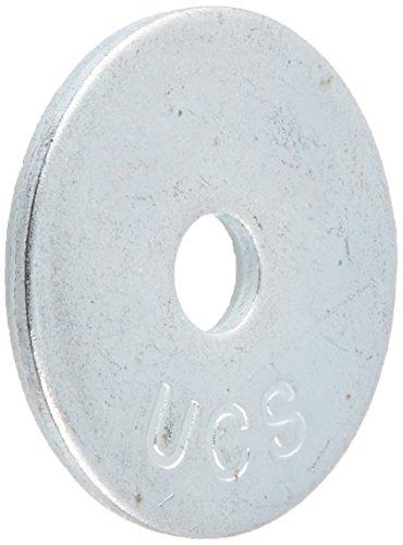 zinc washers - 1