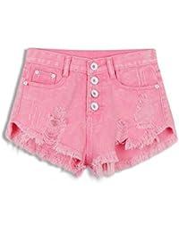 Amazon.com: Pinks - Denim / Shorts: Clothing, Shoes & Jewelry