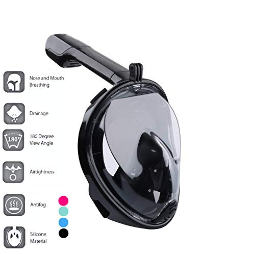 Best Underwater Camera Mask - 3