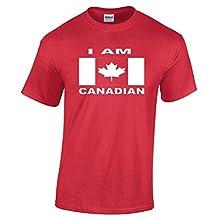 I Am Canadian Classic T-shirt