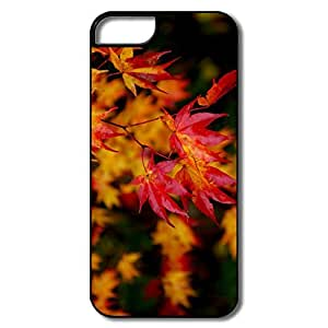 Designed Cases Cool Red Dreams For IPhone 5/5s