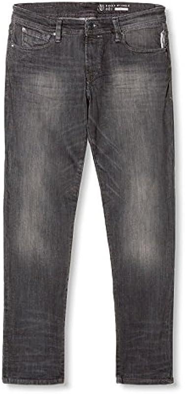 Spodnie jeansowe edc by ESPRIT dla mężczyzn: Odzież