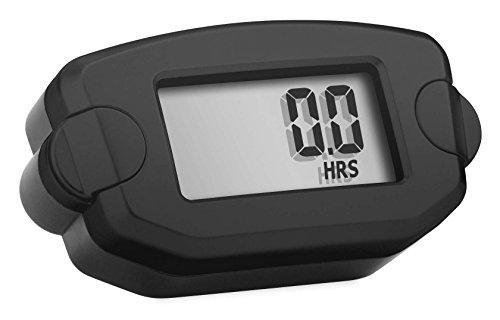 Trail Tech Tto Hour Meter Pulse Sen Black 722-r00