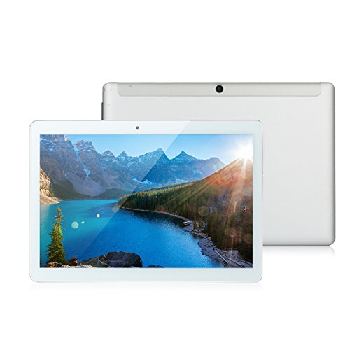 """10.1"""" Tablet PC TECLAST A10S 1920*1200 MT8163 Android 7.0 2GB+32GB,TF card up to 128GB, Dual Camera (2MP+5MP)& Dual WIFI…"""