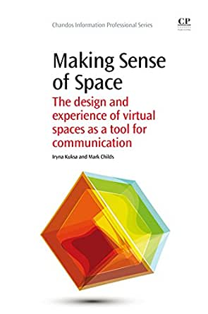 Making sense of space the design and for Sense of space architecture