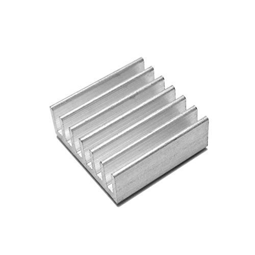 Vilros Raspberry Pi Zero W Basic Starter Kit- Clear Case Edition-Includes Pi Zero W -Power Supply & Premium Clear Case by Vilros (Image #6)