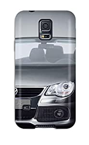 Case Cover Volkswagen Eos 34/ Fashionable Case For Galaxy S5