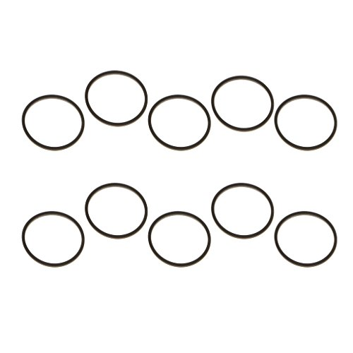 - SM SunniMix 10 Pieces (Pack of 10) Square Belt Flat Belt Repair Stuck Tray Ring for Microsoft Xbox 360 Optical DVD Drive Fix / Replace Part