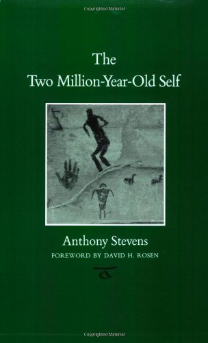 Books : The Two Million-Year-Old Self (Carolyn and Ernest Fay Series in Analytical Psychology)