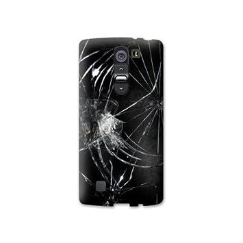 Case carcasa LG G4C / G4 Mini Trompe oeil - brisure N ...