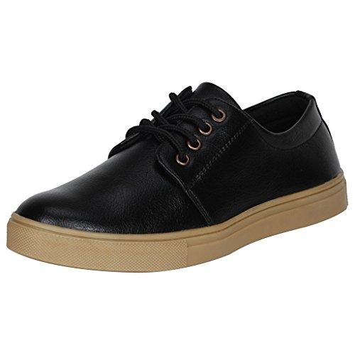 Kraasa Premium K116 Denim Casual Shoes