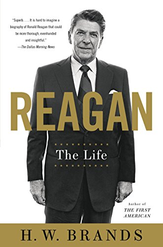 Reagan: The Life