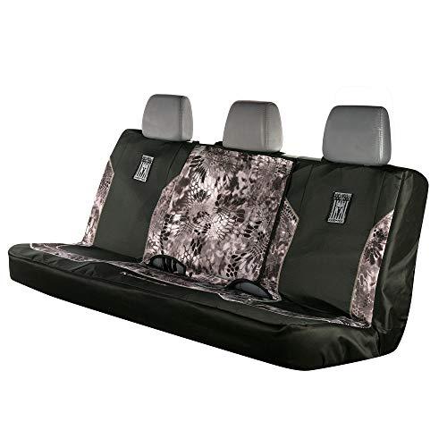 Kryptek Camo Seat Cover | Bench | Raid | Full Bench Hunting & Shooting Equipment, Kryptek Raid, Full Size