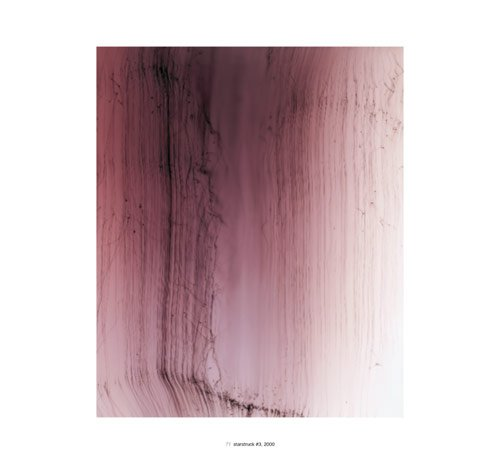 Wolfgang Tillmans Abstract Pictures Dominic Eichler