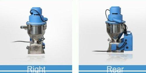 Gowe® Auto Loader, Automatic Feeder, Material Automatic Feeding Machine, Vacuum Feeder