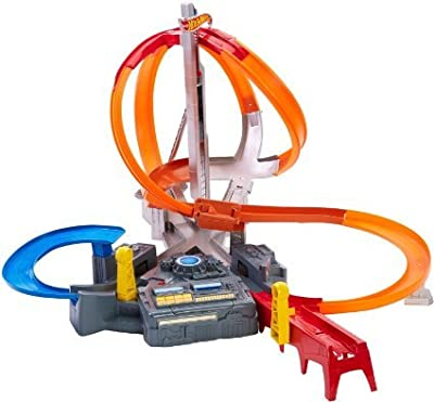Hot Wheels Spin Storm Playset | Educational Toys