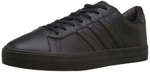 free shipping 2015 sale 2014 newest adidas Men's Cloudfoam Super Daily Fashion Sneakers Black/Black/Black sale cheapest price cheap outlet Ib2P6NUNq