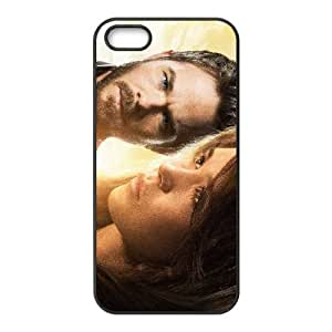 men days of future past 3 normal iPhone 5 5s Cell Phone Case Black 53Go-067948