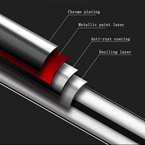 ドアジム エクササイズバー 多機能・ウォールが最適な上半身のトレーニングのために使用することができプルアップバー、水平バーホームフィットネス機器は、200キロまでサポートマウント(75〜200センチメートル) 室内トレーニング器具 (Size : 110-165cm)