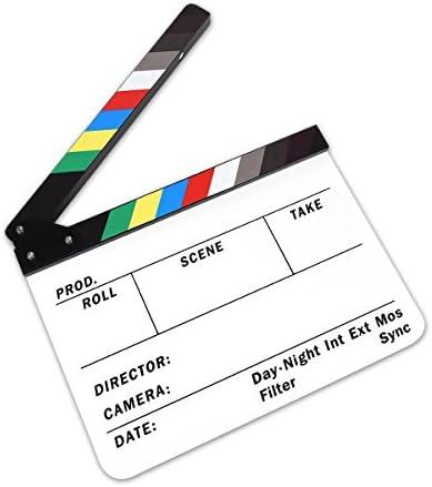 AFAITH SA009 - Pizarra para cámara de Estudio Profesional ...