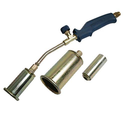 Silverline 456996 Universal-Propangasbrenner 25, 35 u. 50 mm