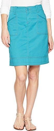 Aventura Clothing Women's Arden Skirt Pagoda Blue ()