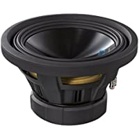 Alpine SWS-10D2 500W RMS Type-S Series 10 Dual 2-Ohm Car Subwoofer