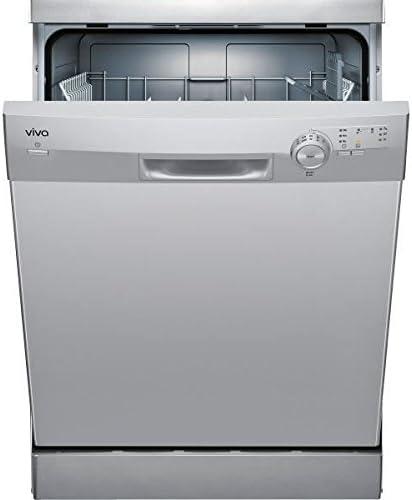 Viva VVD25A20EU lavavajilla Independiente 12 cubiertos A+ ...