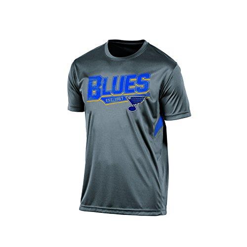 Louis Blues Apparel - 1