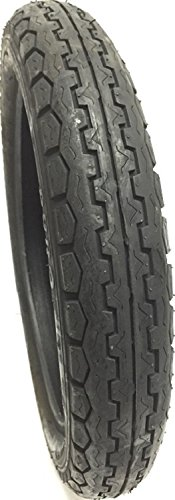 Duro Classic/vintage Tires Hf314 3.50s-18 Cls R/r Tt 25-31418-350btt