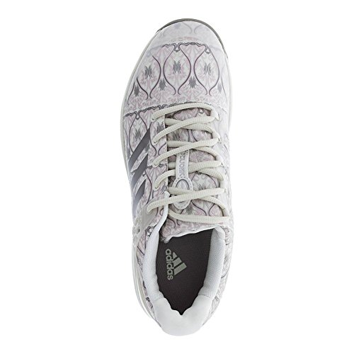 Adidas Kvinna Adizero Ubersonic 2 W Tennissko Begränsad Upplaga Art Nouveau