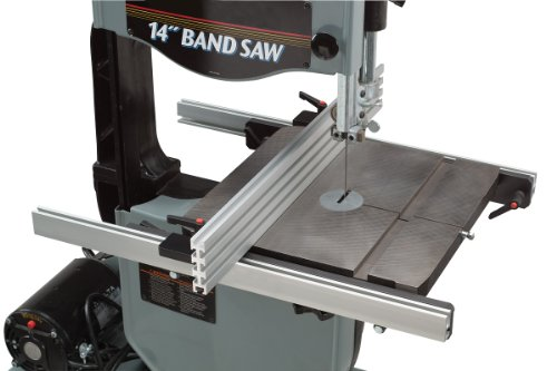 Band Saw Rip Fence - Woodhaven 7280 Band Saw Fence