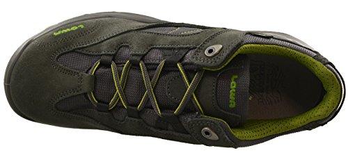 Lowa Chaussures de SIRKOS. GTX noir