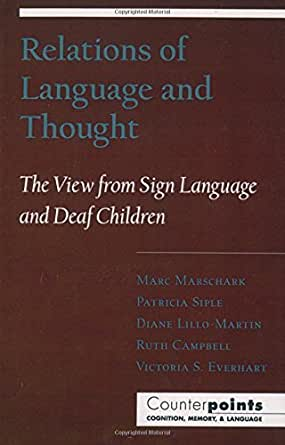 language and social relations Language and social relations 12 text-level indexicality and interactional tropes metasemiotic schemes of the above kind permit various types of manipulation in the order of interaction itself.