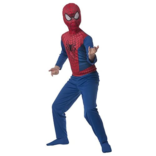 3. The Amazing Spider-Man 2 Costume  sc 1 st  Amazon.com & Amazing Spider Man Costumes: Amazon.com