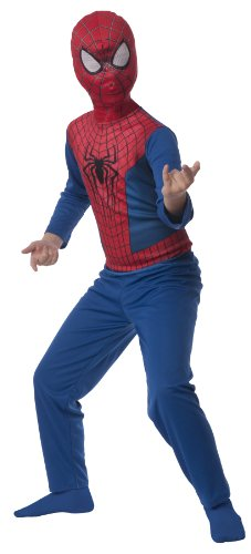 Amazing Spider Man Peter Parker Costume (The Amazing Spider-Man 2 Costume)