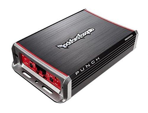 Rockford Fosgate PBR300X4 Punch