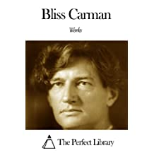 Works of Bliss Carman