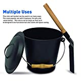 EasyGoProducts EGP Mini Bucket with Shovel and