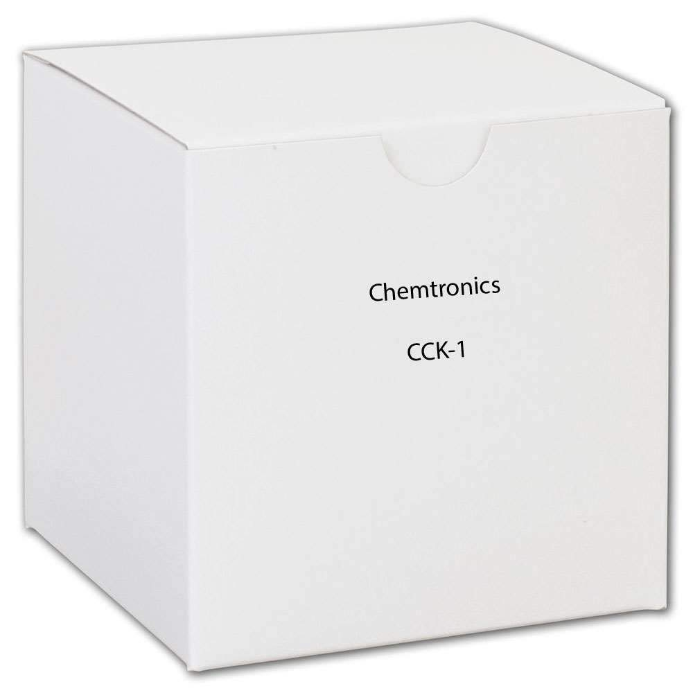 Chemtronics Compact Fiber Optic Cleaning Kit CCK1 includes FW-2150 Cleaning Pen