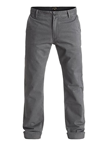 Quicksilver Boys Pants - 4