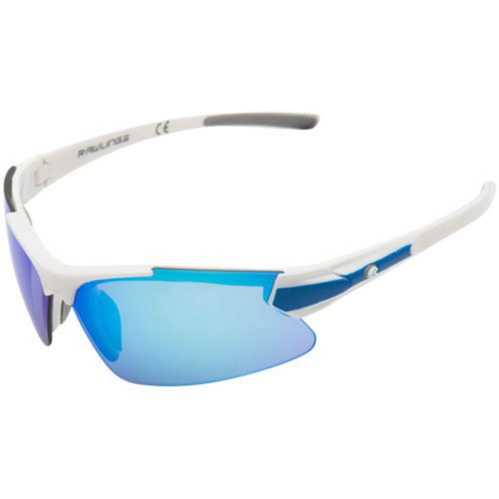 Rawlings Youth Ry107 Sunglasses White Blue